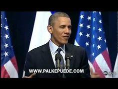 Obama le responde a la amenaza de Kim Jong-un de Korea Del Norte #Video #Humor @palkepuede - Cachicha.com