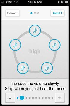Aplicación que acerca la música a las personas con discapacidad auditiva