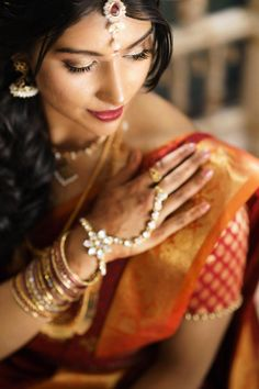 Hindu Wedding on Kar