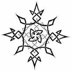 star_celtic_tattoo_2.jpg (300×301)