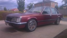 VH SL/E Australian Cars, General Motors, Life Is Like