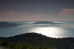Coast-line, Lukovo, Croatia