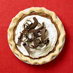 Chocolate Meringue Pie, Best Chocolate Desserts, Chocolate Pies, Chocolate Chip Cookie Dough, Just Desserts, Delicious Desserts, Pie Dessert, Dessert Recipes, French Silk Pie