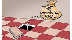 La Agencia Tributaria investiga a los contribuyentes que se acogieron a la amnistía fiscal - ABC.es