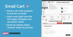 See More Email Cart for WooCommerceso please read the important details before your purchasing anyway here is the best buy