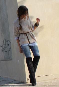22 High Fashion – Street Style