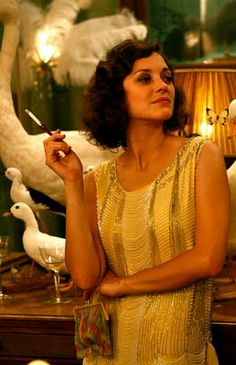 Marion Cotillard- Midnight in Paris