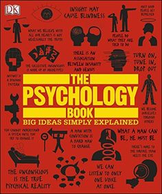 Right now The Psychology Book by DK Publishing is $1.99