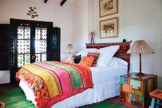 Aprendé a decorar tu cuarto mirando estas propuestas - decoración - ESPACIO LIVING