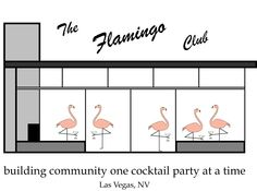 The Flamingo Club