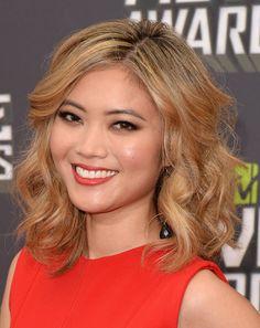 Jessica Lu Hair