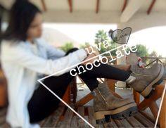 U V A CHOCOLATE