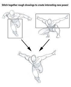 Anatomy Drawing Reference 2 New Books: Character Design Mastersclass and Anatomy in Action Human Figure Drawing, Figure Drawing Reference, Art Reference Poses, Anatomy Reference, Action Pose Reference, Hand Reference, Action Poses, Art Poses, Drawing Poses