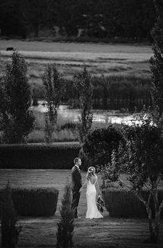 Daylesford wedding at Sault lavander farm.  www.shaunguestphotography.com.au