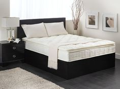 Find Textrade USA Inner Spring Pillow Top Mattress A Box, King online. Shop the latest collection of Textrade USA Inner Spring Pillow Top Mattress A Box, King from the popular stores - all in one Mattress In A Box, Pillow Top Mattress, Queen Mattress, Best Mattress, Mattress Covers, King Furniture, Bedroom Furniture, Cheap Furniture, Shopping