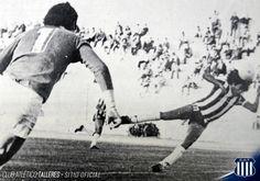 El Hacha Ludueña uno de los 5 máximos goleadores de la...  El Hacha Ludueña uno de los 5 máximos goleadores de la historia albiazul  Este 21 de febrero Luis Ludueña está festejando un nuevo cumpleaños. Una gran ocasión para repasar algunos números de su extensa carrera con la camiseta de Talleres la cual defendió en 340 ocasiones.  Nació en Córdoba en 1954. Se desempeñó tanto como volante central como derecho. Llegó al Club proveniente de San Lorenzo de Córdoba en 1974. Junto a Diego Garay…