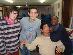 This is only the start for me and I have been inspired to continue helping bring happiness to people.   Meet Stephen, a caring and vivacious teen from Florida, who volunteered for 3 weeks at the caring for disabled children in Cape Town, South Africa. His interview! #Review #VolunteerAbroad