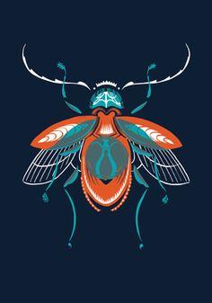 Beetle 4 Adam Gale