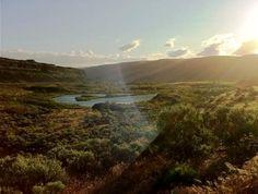 Sun Lakes State Park, Wash. - 2 H from Spokane, WA