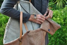 Oversize Bag n°13   Made by Dandelion Firenze