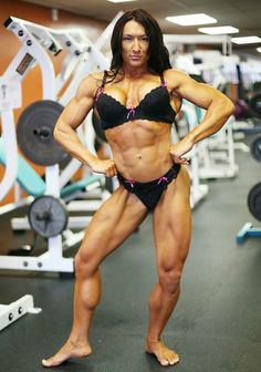 Words... super, brandi mae akers muscle morph thank for