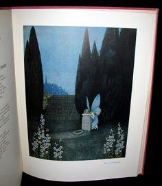 1890 Scarce color Contes de Fees Fairy Tales Perrault – MFLIBRA - Antique Books