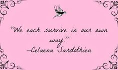 The Library Canary: Favorite Quotes: Throne of Glass by Sarah J. Maas