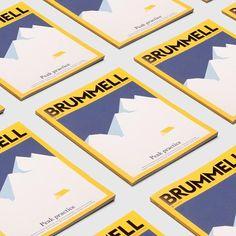 Brummel by Hey Studio