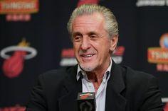 NBA Rumors: Pat Riley Talks About Miami Heat's Trade Plans, Dwyane Wade, And Hassan Whiteside Today Latest News, Latest Sports News, Kelly Olynyk, Danny Ainge, Hassan Whiteside, Pat Riley, Lamarcus Aldridge, Chris Bosh
