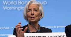 IMF chief: Global economy turning the corner  http://www.cntvna.com/Business/2014-04/11/cms144336article.shtml