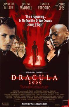 Dracula 2000 DVD Gerard Butler Justine Waddell Jonny Lee Miller Christopher for sale online Streaming Movies, Hd Movies, Horror Movies, Movies Online, Movie Tv, Hd Streaming, Wolf Movie, Horror Fiction, Movies Free