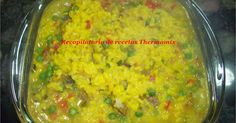 arroz thermomix