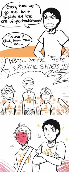 haikyuu and dachi image