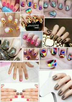 cute nails u itas bellas pinterest cute nails nail design and