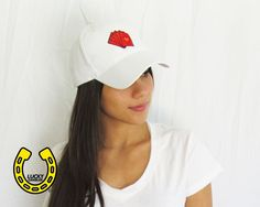 bdefae44f91d1 CASINO CAPS - Red Royal Flush - Black - Lucky Gambler The Official Gambling  Aficionado Hat