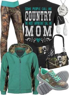 Camo Outfits, Cowgirl Outfits, Friend Outfits, Western Outfits, Western Wear, Casual Outfits, Fashion Outfits, Country Style Outfits, Country Girl Style