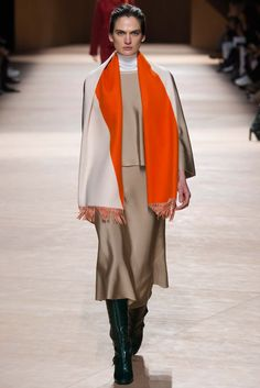 Hermès - Fall 2015 Ready-to-Wear - Look 26 of 42