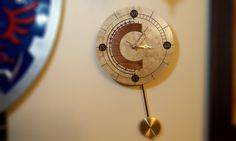 AMAZING! Chrono Trigger Clock by WarpZone on Etsy, $95.00