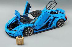 170 Lego Ideas