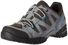 Lowa Womens Phoenix Mesh LO WS Hiking Shoe GrayGray 8 M US -- Be sure to check out this awesome product.(This is an Amazon affiliate link)