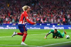 Antoine Griezmann explains why he will never sign for Arsenal   Glance away now Arsenal lovers!  There were numerous revelations in contemporary weeks from Antoine Griezmanns new e book.  Among them comprises that Griezmann is open to the chance of signing for Manchester United.  And with Griezmann set to go away Atletico Madrid on the finish of this season it seems like a instantly fight between Barcelona and Manchester United for the French striker.  Griezmann has additionally printed that…
