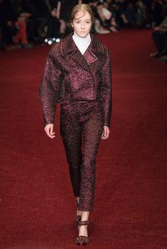 Erdem Fall 2014 Ready-to-Wear Fashion Show - Harleth Kuusik