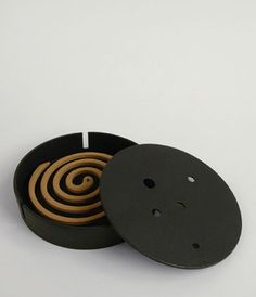 Nambu Iron Tape Cutter ¥15,000 Iron Mosquito Coil Burner ¥13,000