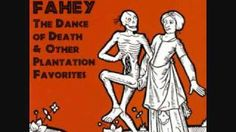 John Fahey - Variations on the Coocoo