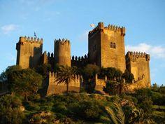 Castillo de Almodóvar del Río (España)