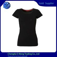 Bulk Wholesale Short Sleeve Woman Blank Promotional  best seller follow this link http://shopingayo.space
