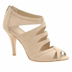 nude shoes!