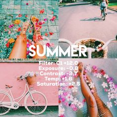 camera effects,photo filters,camera settings,photo editing Vsco Pictures, Editing Pictures, Photography Filters, Photography Editing, Fotografia Vsco, Vsco Hacks, Best Vsco Filters, Free Vsco Filters, Vsco Filters Summer
