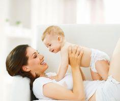 I got Madre al día - ¿Eres una mamá moderna?