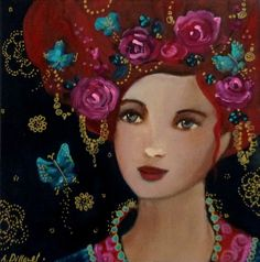 A mémoires d'ailes.., A Memory of Wings, Loetitia Pillault, 1/20/16